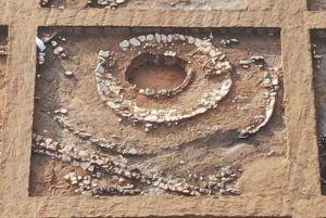 """内蒙古:考古首次发现史前时期""""空调房"""""""
