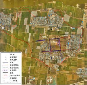 """国家文物局:""""考古中国""""公布五项重要考古发现 推动夏文化和早期中国研究"""