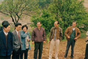 白九江:重庆考古起点何以在盐井沟遗址?