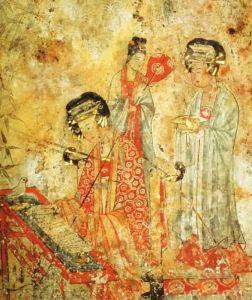 邓菲:耆车如水马若龙—辽代契丹贵族墓葬中的出行图