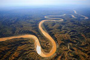 韩建业:文明化进程中黄河中游的中心地位