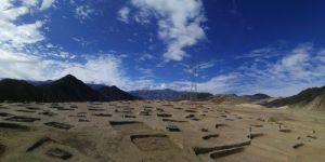 """新疆:昌吉发现战国时期高等级墓群,实证""""山北六国""""实力"""