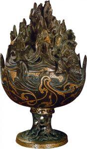 李曼丽:古代的熏香与熏炉