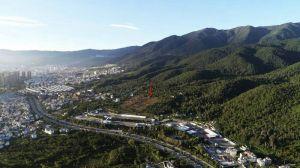 云南:大理五指山发现南诏官家寺庙 或供奉王室舍利