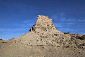古来征战几人回?——考古发现还原唐朝士兵戍边生活