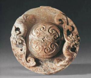 王维一:汉玉大观——南越王墓玉器略考