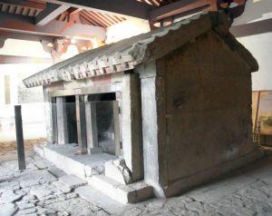 郑岩:东汉孝堂山石祠的观者及其他