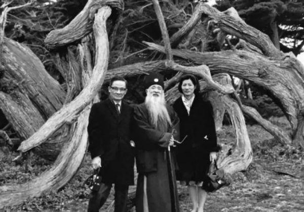 赵声良:1943年罗寄梅拍摄敦煌石窟照片的意义