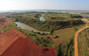 新石器时代 · 筑卫城遗址