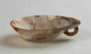 南宋 · 玛瑙杯(安徽博物院)