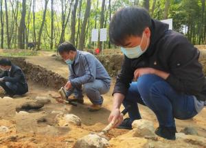 安徽繁昌窑考古发掘又有重要发现