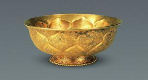 铁器时代 · 唐代金银器皿