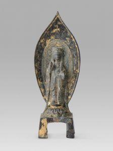 石雕、金铜、白陶……119件博兴佛造像与你相约国博