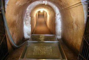 铁器时代 · 永泰公主墓