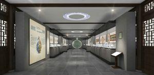 避暑山庄博物馆:九重釉色——避暑山庄藏瓷艺术展