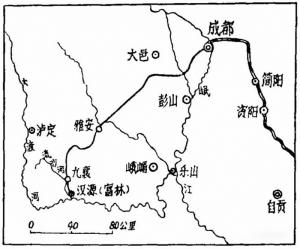 旧石器时代 · 富林文化