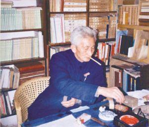 刘敦愿:一位错时的美术史家