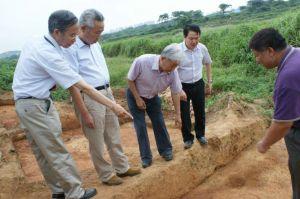 山东:山东大学联合考古队在山东庙岛群岛发现大型石器制造场遗址