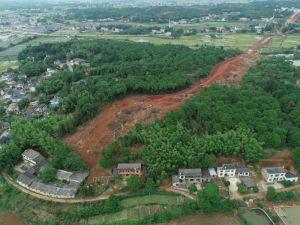湖南:宁乡杨家湾东汉墓和宋代家族墓发掘收获
