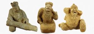 毋静帆:浅谈黔西南州博物馆藏人物陶俑的服饰特征