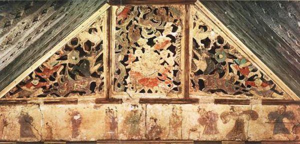 铁器时代 · 洛阳西汉壁画墓