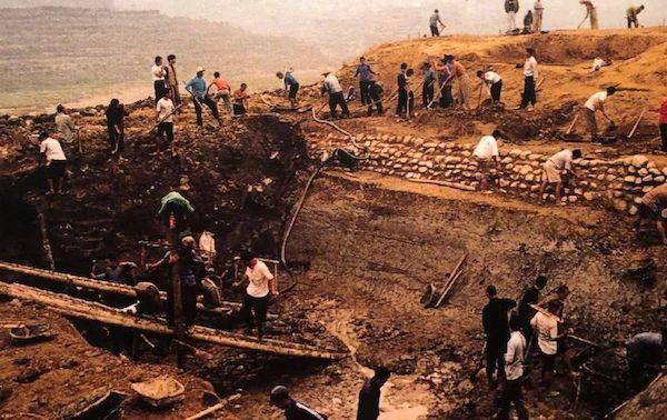 张春龙:里耶古城的出土秦简,传递了哪些来自秦朝的信息