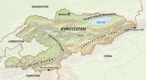 侯杨方:李白的出生地?书写汉唐辉煌的西域史——吉尔吉斯斯坦