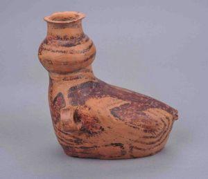 新石器时代 · 马厂遗址