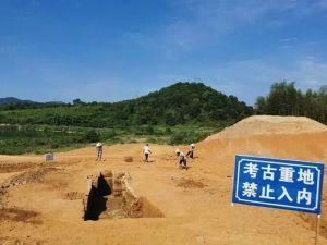 湖南:发现两座东汉至两晋墓葬 为江南古民俗研究提供新参考