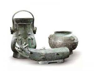 张元成:青铜酒器 酒以成礼