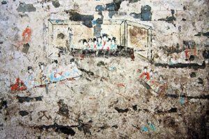郑岩:从汉代壁画里的云气纹到清代的墨葡萄