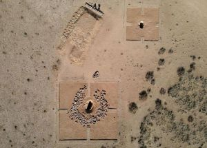 内蒙古:阴山以北草原地区首次发现典型匈奴墓群