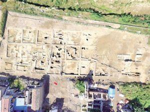 常河 马荣瑞:迄今为止发现的中国最大酿酒作坊遗址揭开面纱
