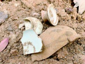 江苏:南京发现大量宋代墓葬