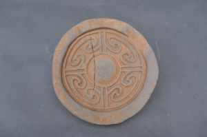河南:洛阳出土纪年器物 基本确认墓主为汉桓帝