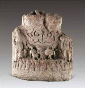 师若予:古代丝路上的佛教假面艺术交流