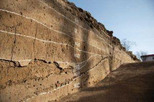 北京:金中都城墙遗址考古首次发现护城河等外城城墙体系