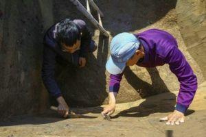 探秘古航道上的大型墓葬群:龙山、唐朝等数千年文化同步展现