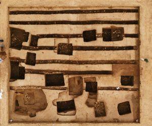 陕西:宝鸡发现2600余年前密畤祭祀遗址