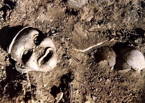 侯永锋:牛河梁揭示5000年前古文明独特魅力