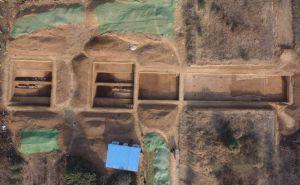河南:偃师发现商代最早最完备的城市水系