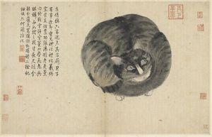 刘朝飞:庄子不养猫——中国古人为什么养猫?