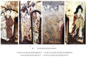 申文喜:晚唐魏博镇女性形象的考古学观察 ——以安阳晚唐墓壁画为例