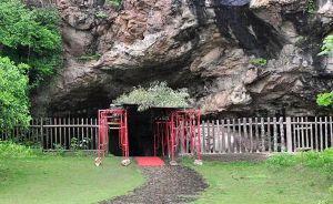 新石器时代 · 仙人洞遗址