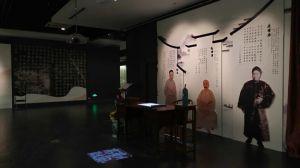"""重庆中国三峡博物馆:读郑簠、金农、伊秉绶等的书风与碑学,重庆展""""新风高致"""""""