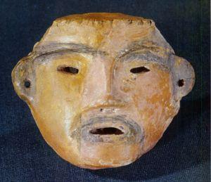 新石器时代 · 北首岭遗址