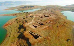 新石器时代 · 王湾遗址