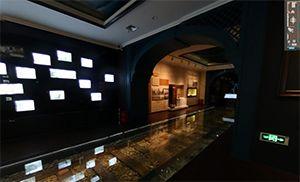 黑龙江省博物馆暂停开放