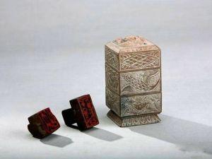 刘勤:从许元墓出土文物漫谈北宋士大夫的风雅生活