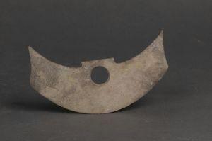 新石器时代 · 石耘田器(吴中博物馆)